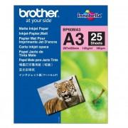 PAPER, Brother BP-60 A3 Innobella Matt Photo Paper (A3/25 sheets) (BP60MA3)