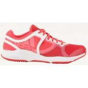 Adidas Crazymove sportsskor röd