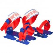 Nijdam Bob кънки за лед 3002-ROK-Uni