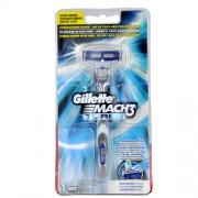 Gillette Aparat de ras Mach3 Close & + 1 rezervă lame