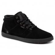 Sneakers ETNIES - Jefferson Mtw 4101000483 Black/Black 003