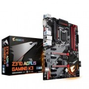Motherboard Z370 Aorus Gaming K3 (Z370/1151/DDR4)