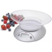Nova KS - 1312 Weighing Scale(Silver)