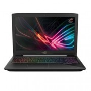 "Лаптоп Asus ROG Strix GL503GE-EN002, шестядрен Coffee Lake Intel Core i7-8750H 2.2/4.1GHz, 15.6"" (39.62 cm) FHD IPS 120Hz Display & GF GTX 1050Ti 4GB (mDP), 8GB DDR4, 1TB SSHD & 8GB SSD, 1x USB 3.1 (Type-C), Endless, 2.3kg"