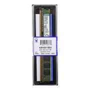 Kingston KVR16N11S8/4 Value Ram, 4 GB, DDR3-1600 / PC3-12800, CL11