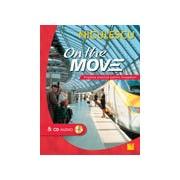 On the Move. Engleza practica pentru incepatori & CD audio.