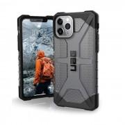 "Capa Iphone 11 Pro 5.8"" UAG Armor Gear Plasma Ice Preto em Blister"
