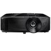 Videoproiector Optoma S322e, SVGA (800 x 600), 3800 Lumeni, Contrast 22000:1, 3D Ready (Negru)