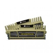 2x8GB DDR3 1600MHz Corsair Vengeance™ CMZ16GX3M2A1600C9, 1.5V