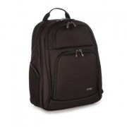"Rucsac laptop 15.6"" si tableta 12"", polyester, I-stay Fortis - negru"