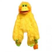 The Puppet Company - Colorful Monkeys - Yellow Monkey