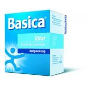 Protina Pharmazeutische GmbH BASICA Vital Pulver 800 g
