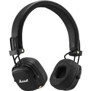 Marshall Major III On-Ear Bluetooth Headphones Negro, A