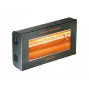 Incalzitorul cu lampa infrarosu otel inoxidabil Varma 2000W IPX5, V400/20X5FMC