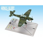 WW2 Wings of Glory: Junkers Ju.87 B-2 by Ares Games