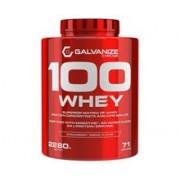 Supliment Alimentar 100 Whey 2280 grame Galvanize Nutrition