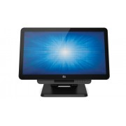 """Elo Touch Solution E353206 All-in-one 3.1GHz i3-4350T 19.5"""" 1920 x 1080pixels Touchscreen Black POS terminal"""