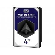 Hard disk HDD SATA3 7200 4TB WD Black WD4005FZBX, 256MB 5 godina