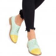 Pantofi dama Kenna, Fistic 40