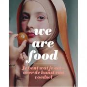 We Are Food - Karin van Lieverloo en Feico Hoekstra