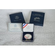 United States Mint 2008 US Mint Bald Eagle Commemorative Coin US Mint Proof