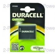 Duracell Digitalkamera Batteri Olympus 3.7v 770mAh (LI-50B)