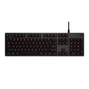 Logitech TECLADO GAMING LOGITECH G413 MECHANICAL