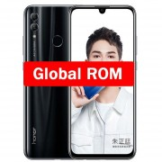 """Huawei Honor 10 Lite 4G Android 9.0 6.21"""" 6GB+128GB ,Negro"""
