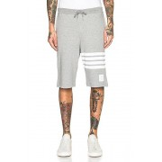 Thom Browne Classic Sweatshorts in Gray. - size 2 (also in 0,1,3,4,5)