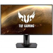 ASUS TUF Gaming VG279QM 27'', IPS, 1ms, 280 Hz, G-Sync, HDR Геймърски монитор