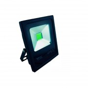 Reflector Led 20w Silverlight Luz Fria 2000lm 5500k Ip65