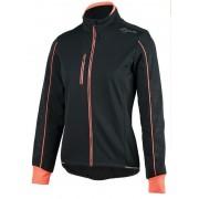femei bicicliștii jacheta Rogelli Camilla 3.0, 010.308. negru-roz