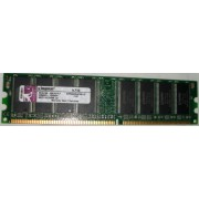 Kingston - Mémoire 99U5193 -090.A01LF KVR400X64C3A / 1G 4488623 -1036664