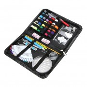 Honana WX-117 91pcs/set Multifunctional Sewing Box Kit for Quilting Stitches Knitting Craft Case Home Travelling Sewing Kit