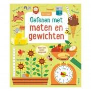Top1Toys Boek Oefenen Met Maten En Gewichten