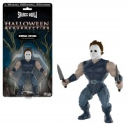 Action Figure Figura Funko Savage World Michael Myers - Halloween: Resurrection