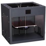 Imprimanta 3D CraftUnique Craftbot 2, 200mm/s, 100 microni (Gri)