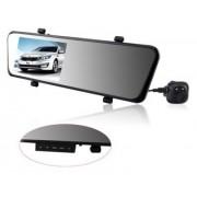 Oglinda retrovizoare auto Full HD 1080 Blackbox DVR