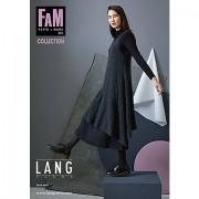 "Lang Yarns Heft ""FAM 255 Collection"""