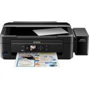 Epson L485 Multi-function Wireless Printer (Black)