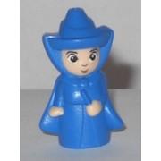 dp047 Minifigurina LEGO Disney Princess-Zana cea buna (Merryweather)dp