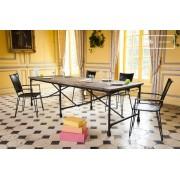 Chehoma Grande table de tapissier