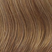 Radiant Barva: Sugared Silver, Velikost podprsenky: Average, Typ čepice: Monofilament Top with a Comfort Cap Base