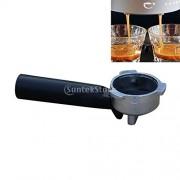ELECTROPRIME Reusable Coffee Maker Filter Holder Mesh Filter