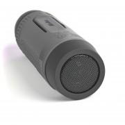 Parlante Active Outdoor Kolke Bluetooth 5 En 1 KOP-016 Gris