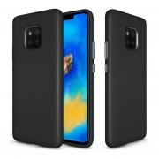 Funda Case Huawei Mate 20 Pro Uso Rudo Ezpress - Negro