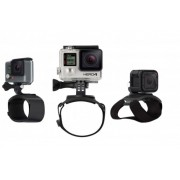 Držák kamery na zápěstí, ruku, nohu - GoPro Strap