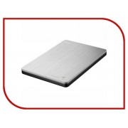Жесткий диск Seagate Backup Plus 2Tb Silver STDR2000201