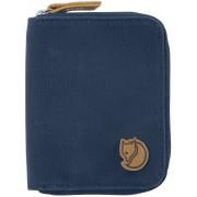 Fjällräven Zip Wallet Navy 2017 Wertsachenaufbewahrung