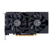 Placa Video Inno3D Nvidia GeForce GTX 1050 Ti TwinX2 4GB GDDR5